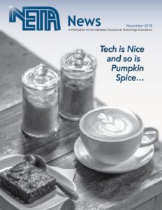 thumbnail of November 2018 Issue