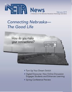 thumbnail of February 2019 Issue