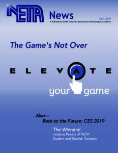 thumbnail of April 2019 Issue