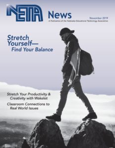 thumbnail of November 2019 Issue