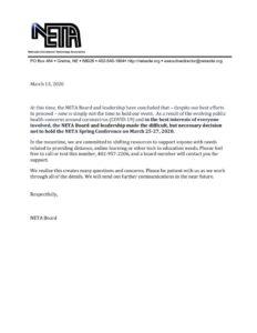 thumbnail of NETA Letter_3-13-20